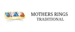 Mothers Rings - Traditional